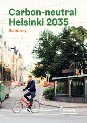 Carbon-neutral Helsinki 2035 summary 14.02.2019