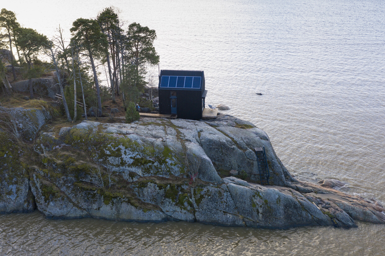 Majamaja Helsinki 17